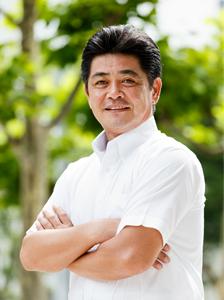 元プロ野球選手 工藤 公康 NECネクサソリューションズ