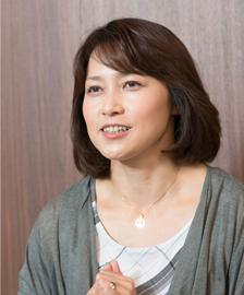 元スピードスケート選手 岡崎 朋美|NECネクサソリューションズ