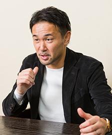 元プロボクサーに学ぶ 山中 慎介|NECネクサソリューションズ